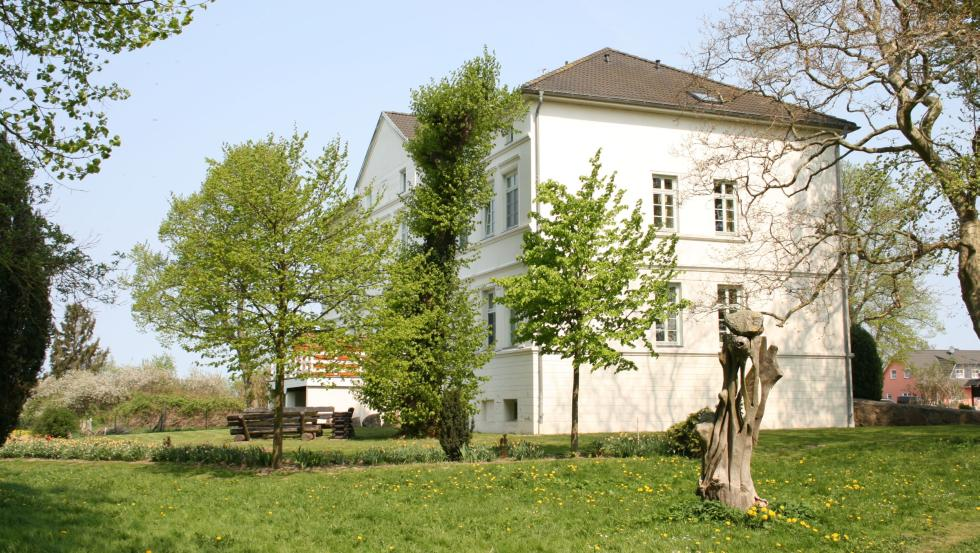 Herrenhaus Blengow