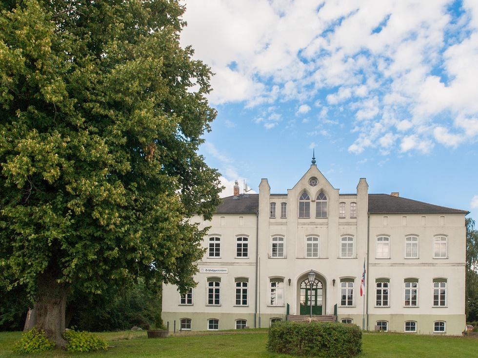 Gutshof Altenhagen