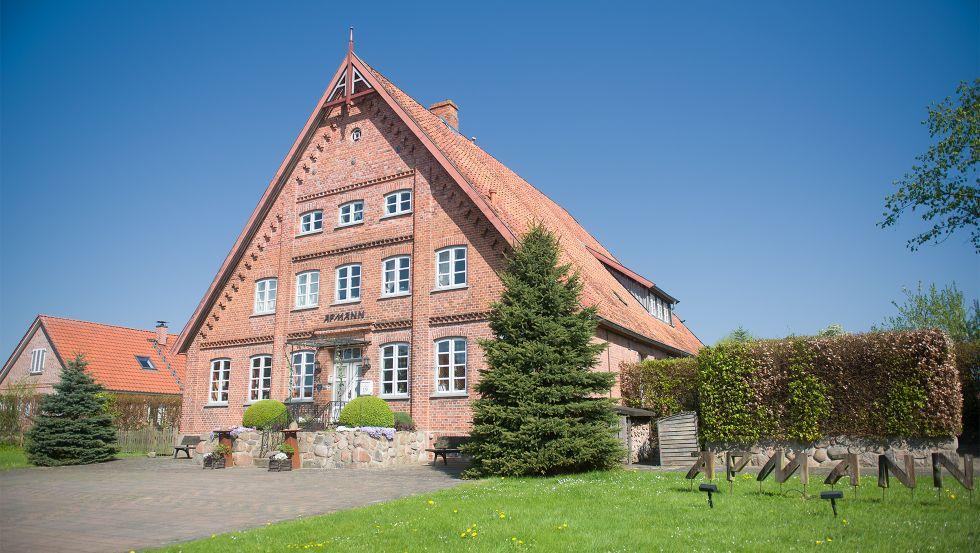 Landhaus Apmann