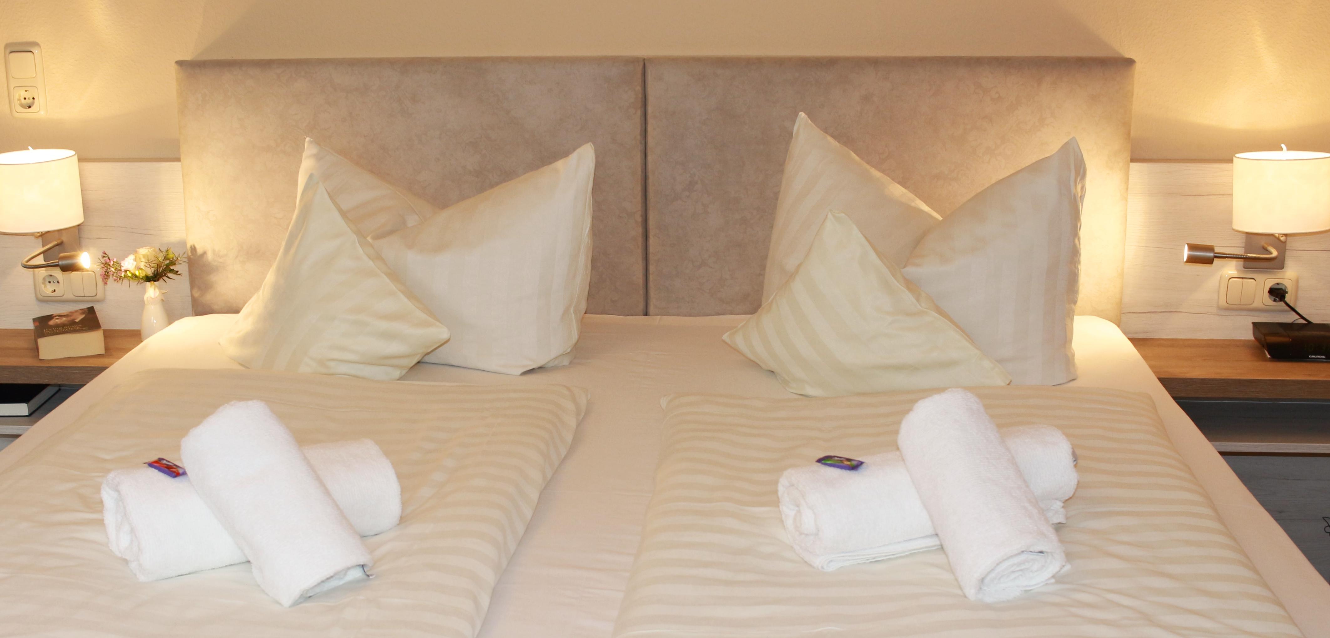 Hotel und Ferienland Ostseeland Diedrichshagen