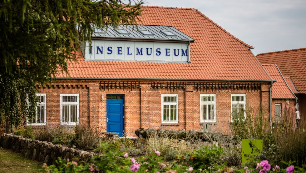 Inselmuseum Insel Poel