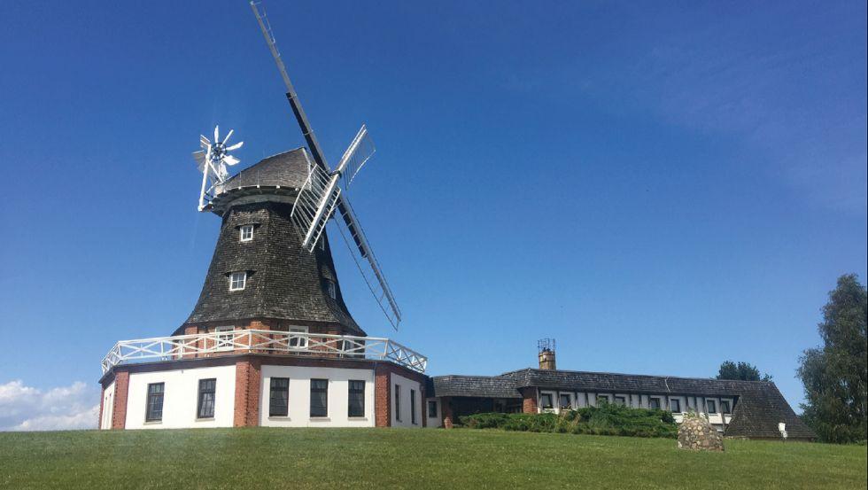 Klützer Mühle