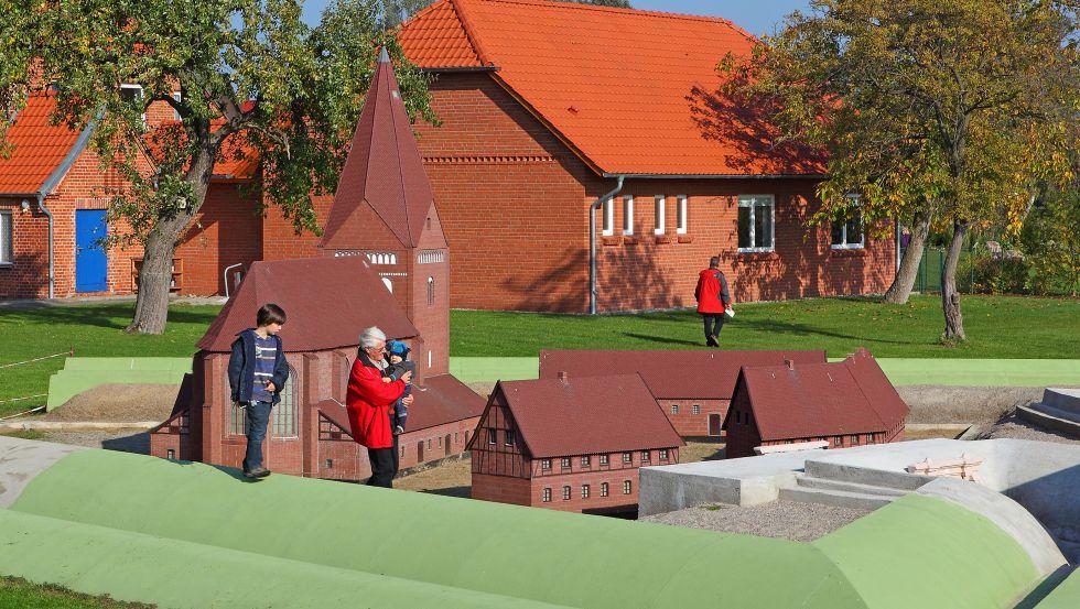 Festung Kirchdorf