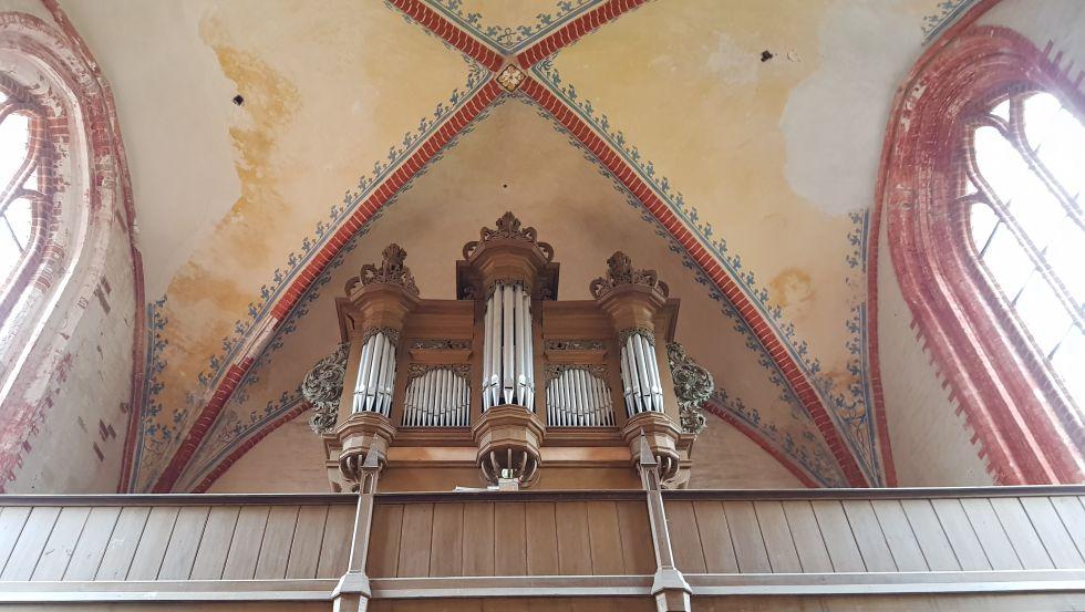 Inselkirche Poel