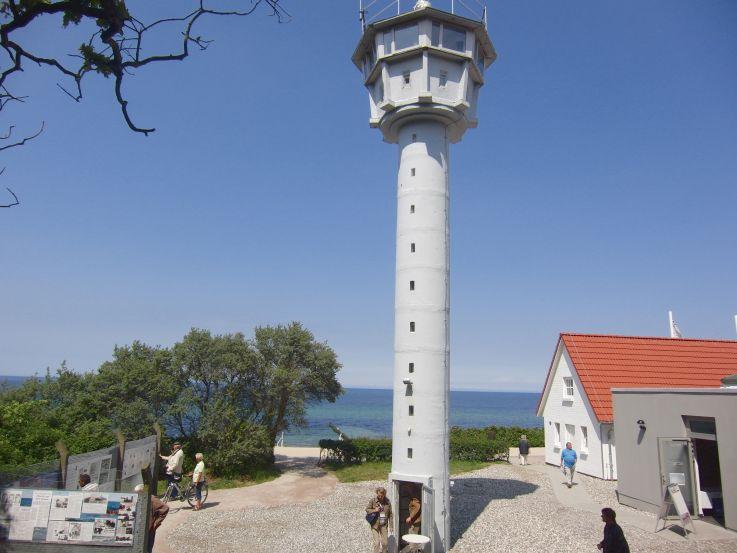 Ostsee Grenzturm