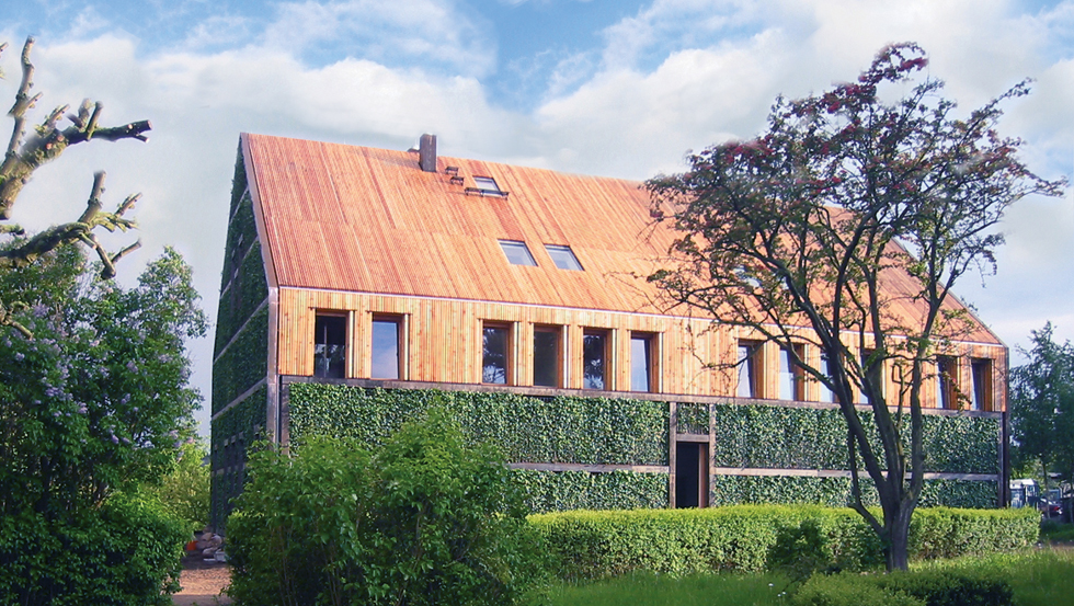Seehotel am Neuklostersee