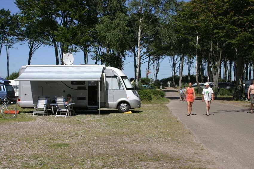 Ostseecamp-Ferienpark Rostocker Heide